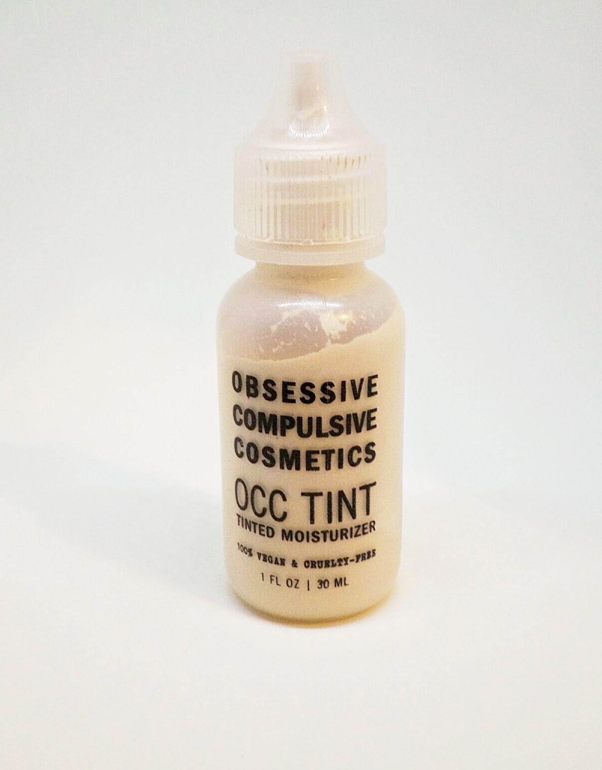 Obsessive Compulsive Cosmetics Skin Tint