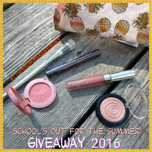 giveaway 2016